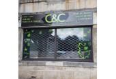 C&C L'INTENTION GOURMANDE